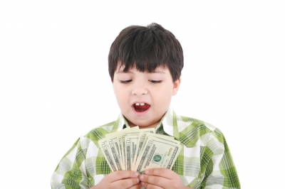 what children should know about money
