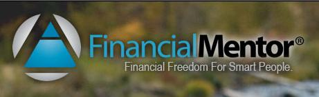 financial lessons from financialmentor.com