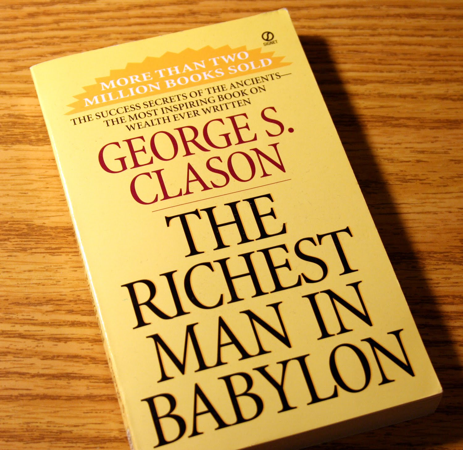 Best Books For Building Wealth