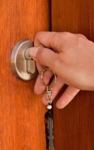 prevent daytime burglaries